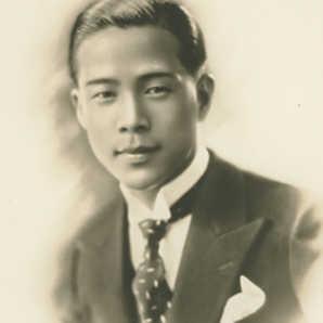 藤山一郎の画像 p1_32
